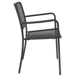 NEO-100205T-İstiflenebilir-Metal-Kollu-Sandalye-3
