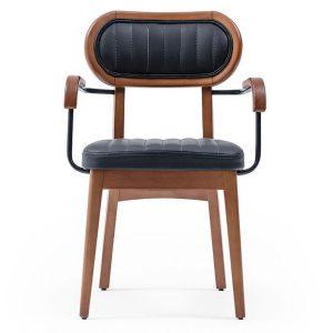 NEO-300254T Coffee Shop Sandalye -1