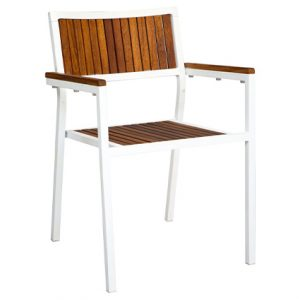 NEO-750013T-Aluminyum-İroko-Sandalye-Avm-Food-Court-2