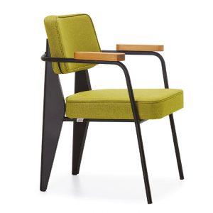 NEO-250146T-Metal-Sandalye-Dosemeli-Ahsap-Kollu-İc-Mekan-1