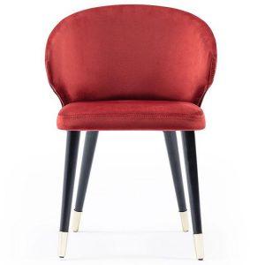 Döşemeli-Cafe-Sandalyesi-Konik-Ayaklı-1-NEO-300277T
