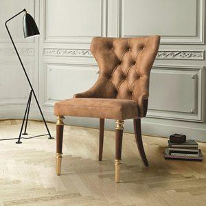 Yemek-Sandalyesi-Klasik-Kapitoneli-Torna-Ayaklı-1-NEO-300320T