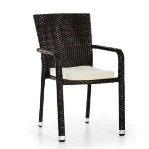 İstiflenir Rattan Sandalye NEO-880003T